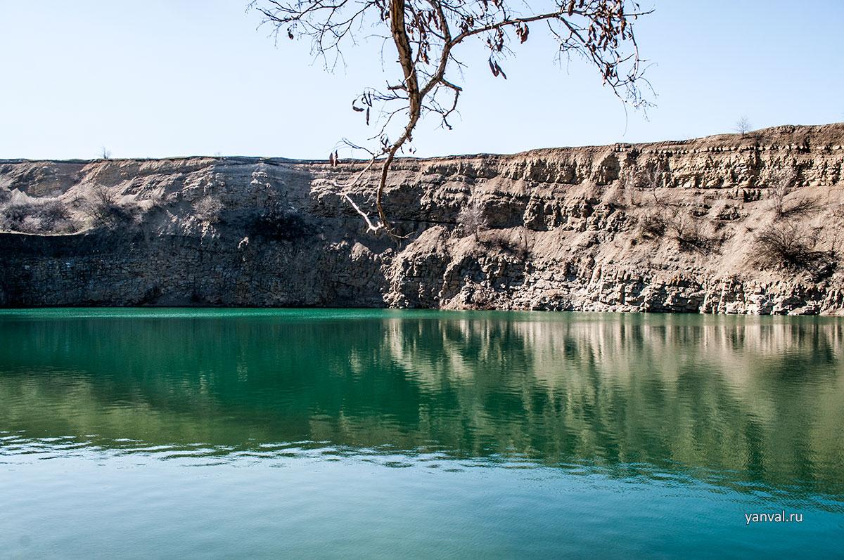 боксерских каменск шахтинский дикие озера фото фотографиям